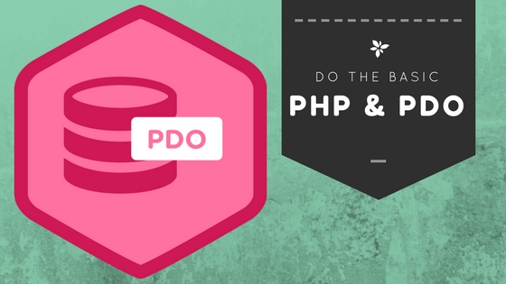 PHP i PDO